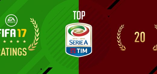 serie a cover