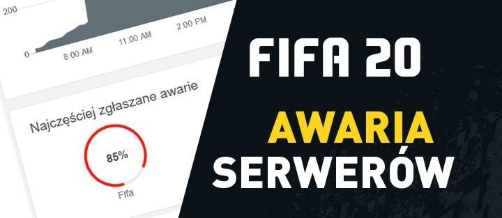 Problemy z serwerami EA… znowu