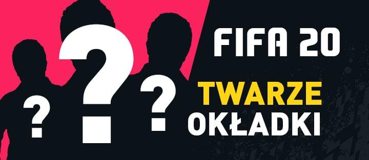 FIFA 20 – okładka bez Ronaldo, Messiego, Neymara